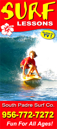 South Padre Surf Company Surfing Lessons and Summer Surf Camps