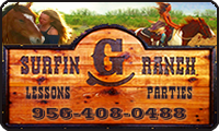 Surfin G Ranch Horse Birthday Parties Horseback Riding Lessons Overnight Horse Boarding
