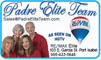Padre Elite Team Remax Real Estate