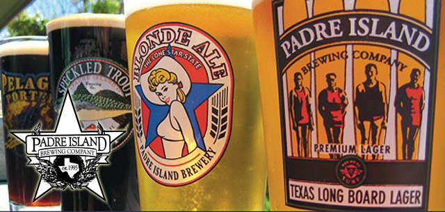 Padre Island Brewing Company South Padre Island