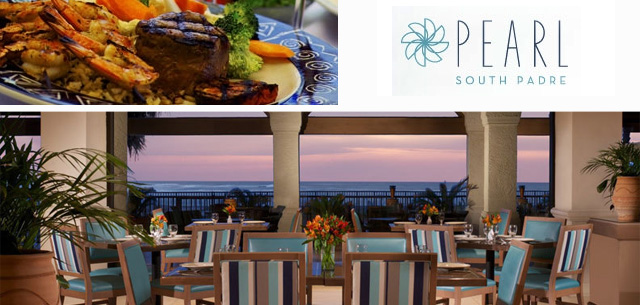 Pearl South Padre Beachside Bar & Grille South Padre Island