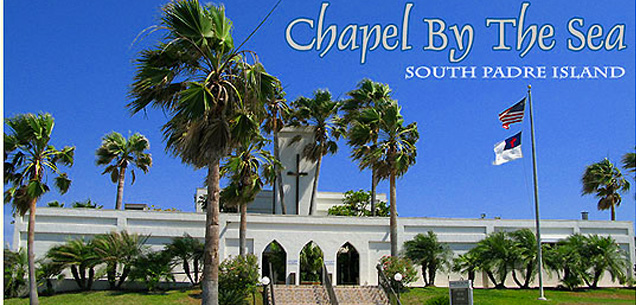 Chapel By The Sea (956)761-5636