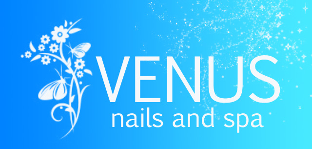 Venus nails, hair, and spa South Padre