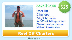 bay fishing coupon