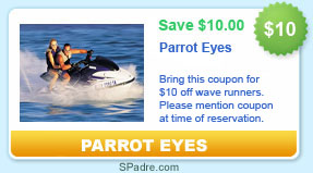 Waverunner discounts