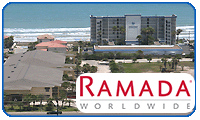 Ramada South Padre